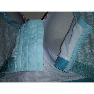 Cacique Intimates & Sleepwear - Cacique Floral Bra